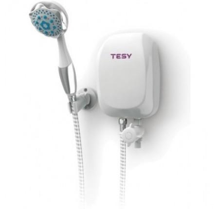 Водонагреватель Tesy с душевой лейкой 5,0 кВт (IWH 50 X02 BA H)