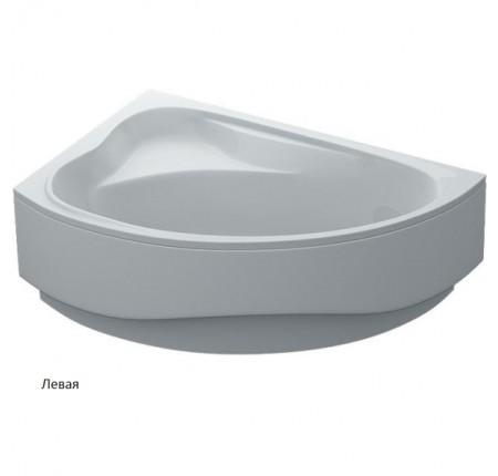 Ванна асимметричная Swan Santa 150x100 L/R