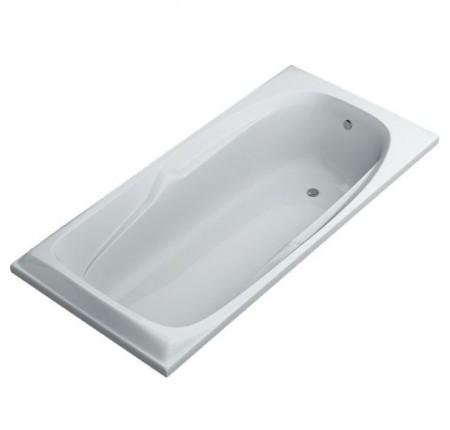 Ванна прямоугольная Swan Viola 203x95