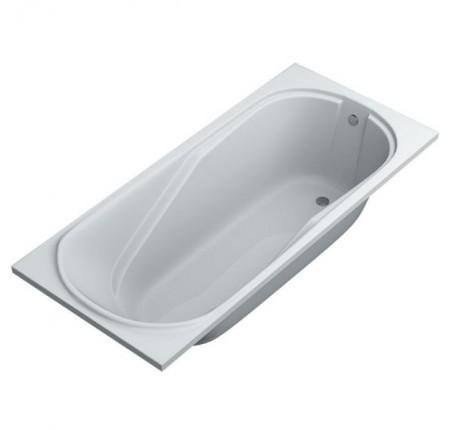 Ванна прямоугольная Swan Monica 170x75