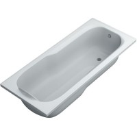 Ванна прямоугольная Swan Sabrina 190x80