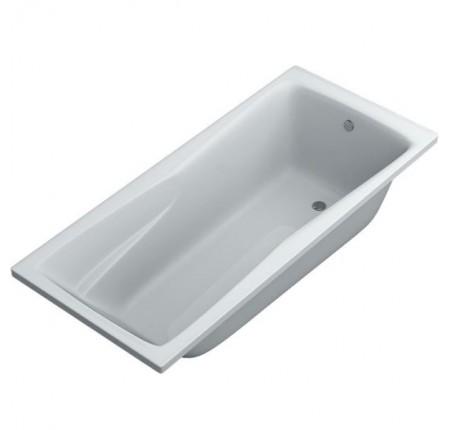 Ванна прямоугольная Swan Brina 180x80