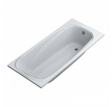 Ванна прямоугольная Swan Michele 170x75