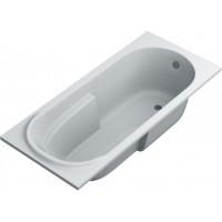 Ванна прямоугольная Swan Nikol 170x75