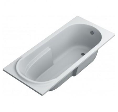 Ванна прямоугольная Swan Nikol 160x75