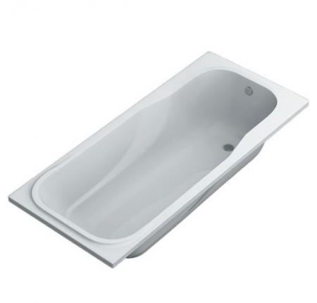 Ванна прямоугольная Swan Grace 160x70