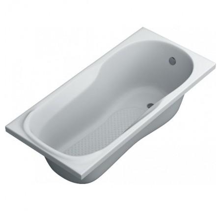 Ванна прямоугольная Swan Katrin 160x70