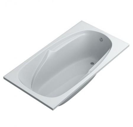 Ванна прямоугольная Swan Simona 150x80