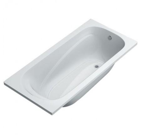 Ванна прямоугольная Swan Arina 150x70