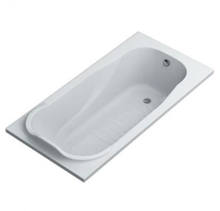 Ванна прямоугольная Swan Mira 150x70