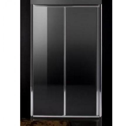 Душевая дверь в нишу Eger 599-153 120x185