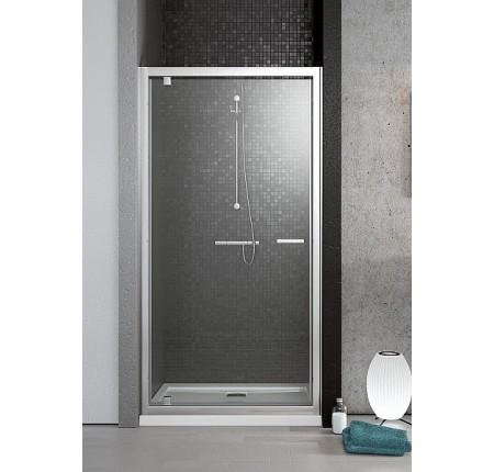 Душевая дверь Radaway Twist DWJ 90 382002-01 900мм