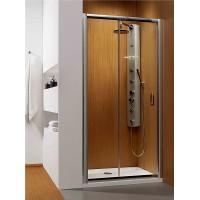 Душевая дверь Radaway Premium Plus DWJ 33303-01-08N 1000мм
