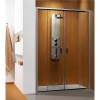 Душевая дверь Radaway Premium Plus DWD 33363-01-01N 1600мм