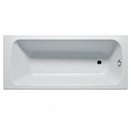 Ванна прямоугольная Devit Comfort 17075123 1700х750х420 мм, с ножками