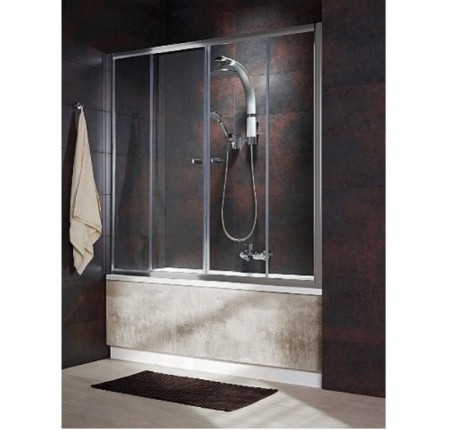 Шторка для ванны Radaway Vesta DWD 203140-06 1400мм