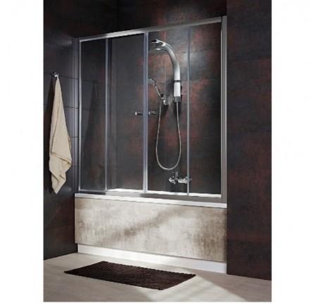 Шторка для ванны Radaway Vesta DWD 203140-01 1400мм