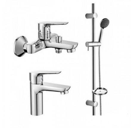 Набор для ванной комнаты Imprese kit 20080