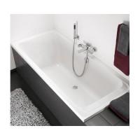 Ванна акриловая Villeroy&Boch Targa Style 180x80 UBA180FRA2V-01 (без ножек)