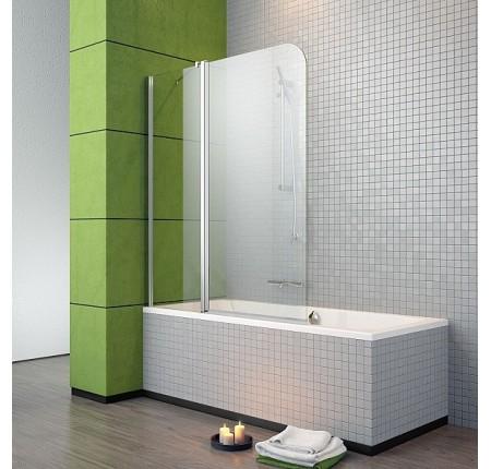 Шторка для ванны Radaway Eos ll PND 206213-01L / R 1300мм