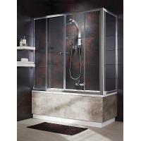Боковая шторка для ванны Radaway Vesta S70 DWD 204070-06 700мм