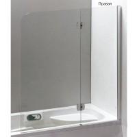 Шторка для ванны Eger 599-120 СH L/R 1200x1500мм