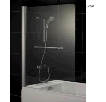 Шторка для ванны Eger 599-02 L/R 800x1500мм
