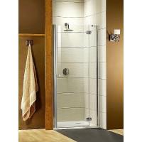 Душевая дверь Radaway Torrenta DWJ 32040-01-01 1100мм