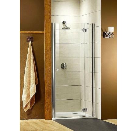 Душевая дверь Radaway Torrenta DWJ 32040-01-10 1100мм