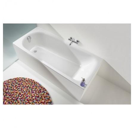 Ванна стальная Kaldewei Saniform Plus 180x80 3,5мм mod 375-1 (без ножек)