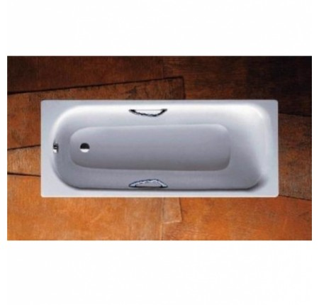 Ванна стальная Kaldewei Saniform Plus Star 150x70 3,5мм mod 331 (без ножек)