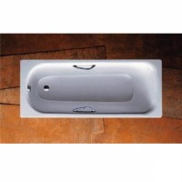 Ванна стальная Kaldewei Saniform Plus Star 160x75 3,5мм mod 333 (без ножек)