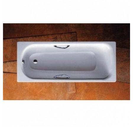 Ванна стальная Kaldewei Saniform Plus Star 180x80 3,5мм mod 337 (без ножек)