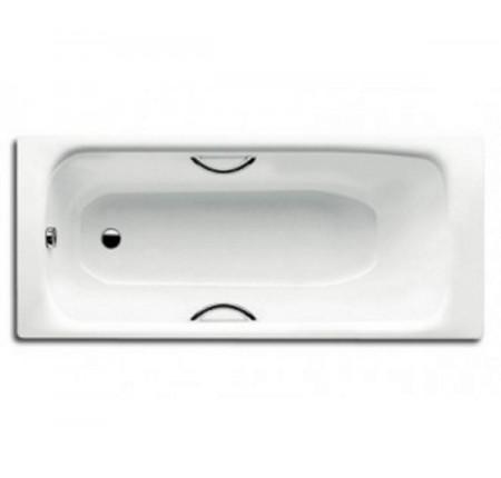 Ванна стальная Kaldewei Sanilux Star 170x75 3,5мм mod 343 (без ножек)