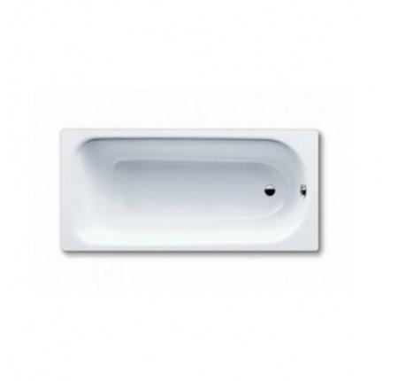 Ванна стальная Kaldewei Eurowa 170x70 2,5мм mod 312 (без ножек)