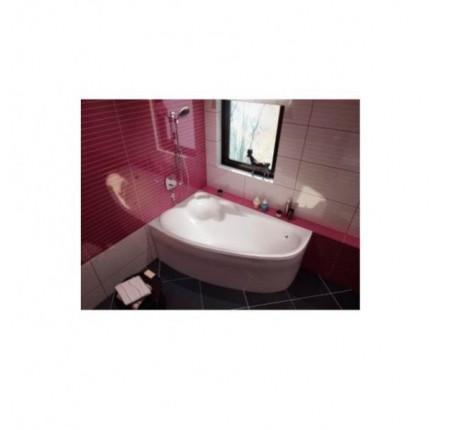 Ванна асимметричная Koller Pool Nadine 150х100 L/R