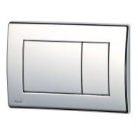 Кнопка смыва Alca Plast M271 хром-глянцевая