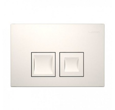 Кнопка смыва Geberit Delta 50 115.135.11.1 белая