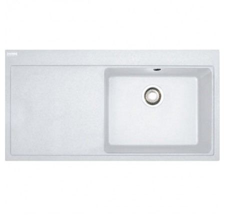 Мойка для кухни Franke Mythos MTG 611 114.0502.866 белый