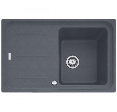 Мойка для кухни Franke Impact IMG 611 114.0363.730 графит