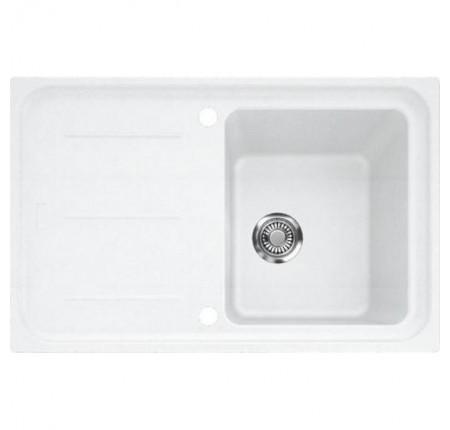 Мойка для кухни Franke Impact IMG 611 114.0363.842 белый