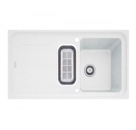 Мойка для кухни Franke Impact IMG 651 114.0363.848 белый