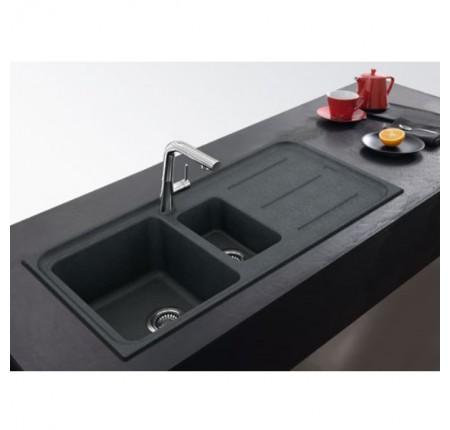 Мойка для кухни Franke Impact IMG 651 114.0363.847 оникс