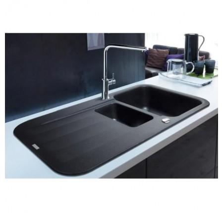 Мойка для кухни Franke Pebel PBG 651 114.0258.091 оникс