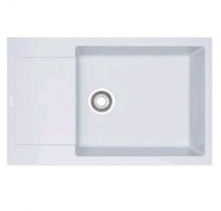 Мойка для кухни Franke Maris MRG 611-78 XL 114.0374.951 белый