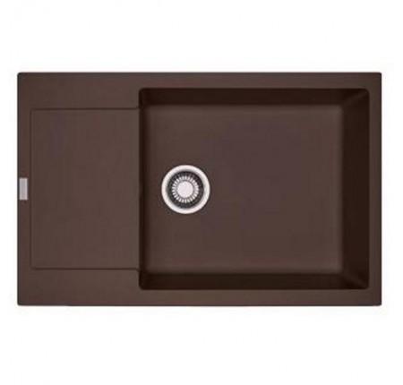 Мойка для кухни Franke Maris MRG 611-78 XL 114.0374.918 шоколад