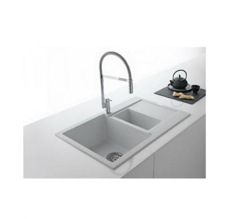 Мойка для кухни Franke Maris MRG 651-78 114.0381.011 белый
