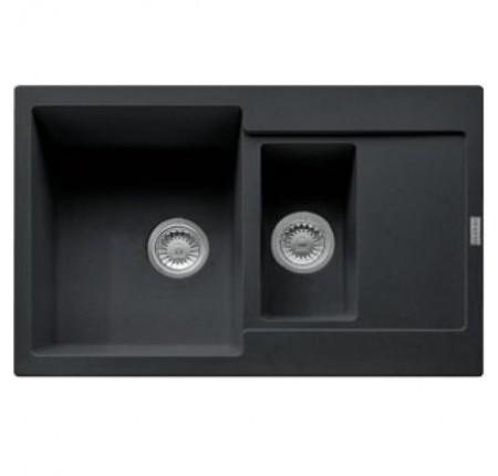 Мойка для кухни Franke Maris MRG 651-78 114.0381.015 оникс