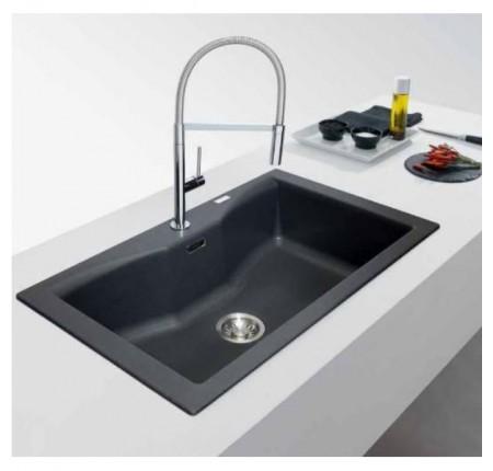 Мойка для кухни Franke Acquario Line AEG 610 114.0185.316 графит