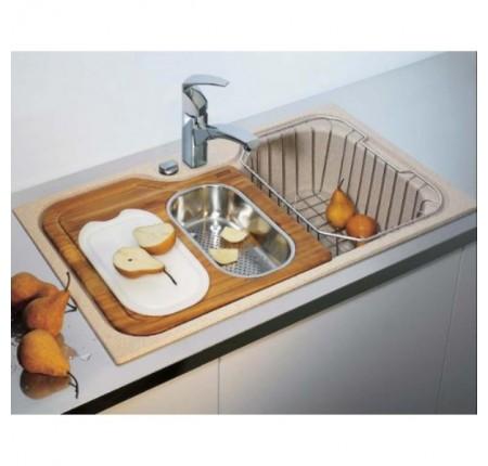 Мойка для кухни Franke Acquario Line AEG 610 114.0185.318 бежевый